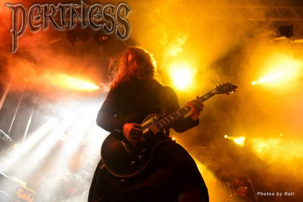 Pertness / Excelsis