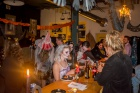 Halloween Party, 31.10.2014